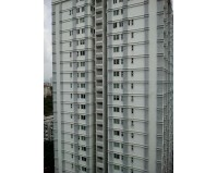 Condo project Cover with insect screen