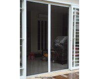 Fold Door Screen