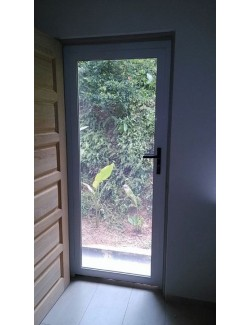 Master Security Screen - Hinged Door