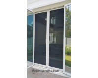 10 feet Height Sliding Security Screen Door