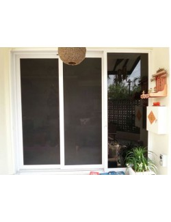 Master Security Screen - Sliding Door