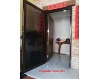Primer Hinge Door 1.0mm mesh