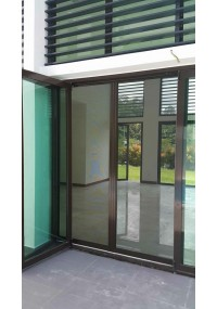 Primer Sliding Security Door