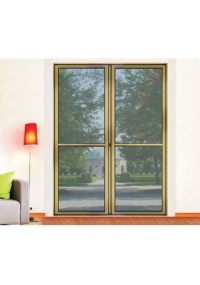 Bi - Fold Door Screen
