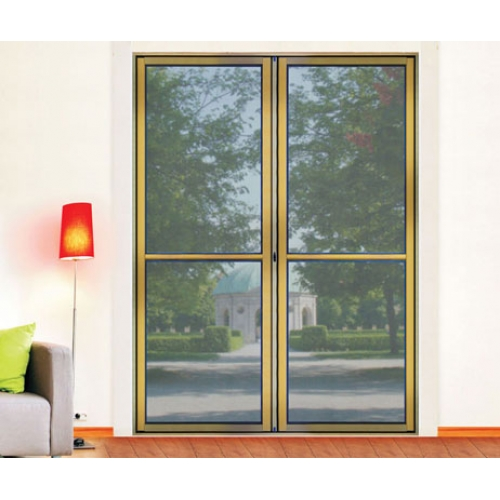 Door Security Bi Fold Door Security Screens